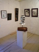 BeAN Annual Art Exhibition - Church Gallery Gold Creek