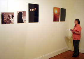 Bowral. Disposable - A f f l u e n c e Travelling Exhibition by MultiFocus Photomedia Artists, Inc.