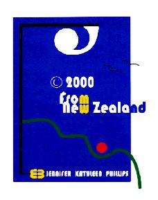 © 2000 From New Zealand by Jennifer Phillips